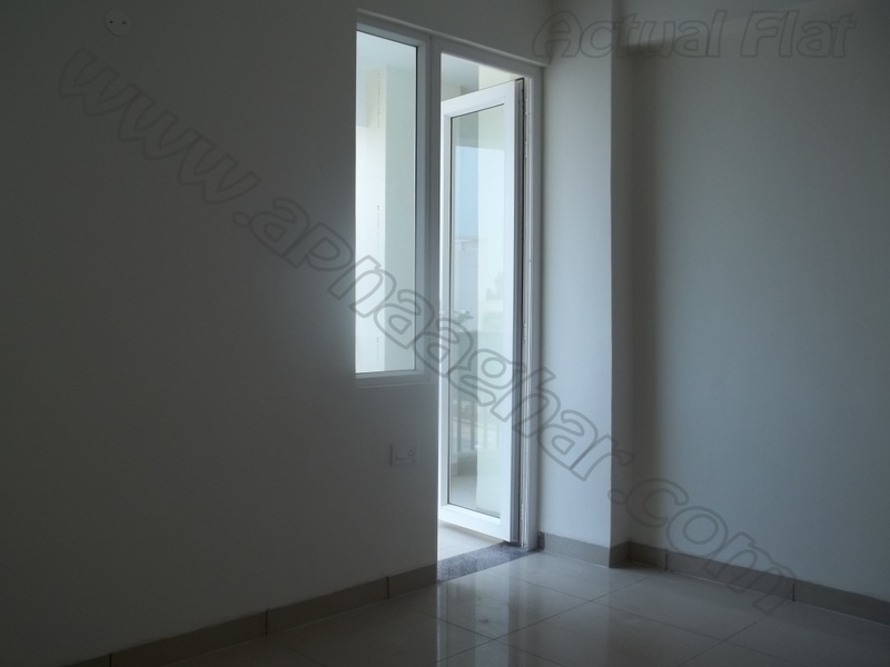 3 BHK 1650 Sq ft 1st floor of S+11 | Zirakpur Patiala Highway | Zirakpur | Punjab | Apnaa Ghar