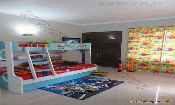 3 BHK 1950 sq ft  |Flat|Kharar | Mohali | Chandigarh| Punjab | Zirakpur| Apnaaghar.com | 9781191177