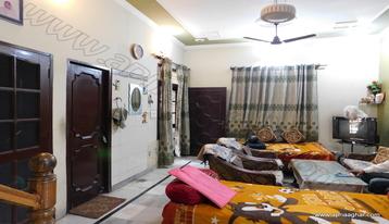 3 BHK 1872 sq ft |Flat |Independent House|Derabassi|Kharar | Mohali | Chandigarh| Punjab | Zirakpur| apnaaghar.com | 9781191177