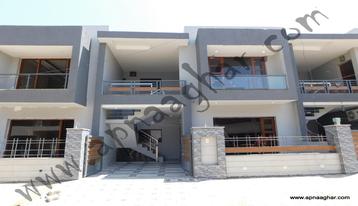 3 bhk |1251 sq ft |Independent Floor |Independent House |Plot |Duplex|Flat| Villa| Mohali | Kharar | VILLA| Chandigarh| Punjab | Zirakpur| Sunny Enclave | VIP Road |apnaaghar.com | 9781191177