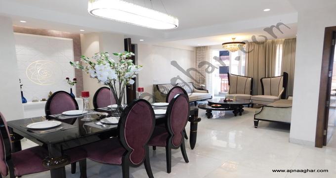 3bhk |1950.03 sq ft |Independent Floor |Independent House |Plot |Duplex|Flat| Villa| Mohali| Kharar | Chandigarh| Punjab | Zirakpur| Airport Road (PR-7)| Apnaaghar