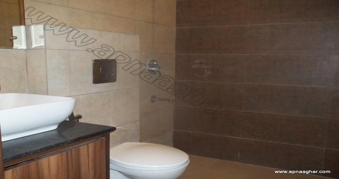 3 BHK 1268 sq ft|Independent Floor  |Flat|Duplex| VILLA | Mohali | Dhakoli |Chandigarh| Punjab | Zirakpur| apnaaghar.com | 9781191177