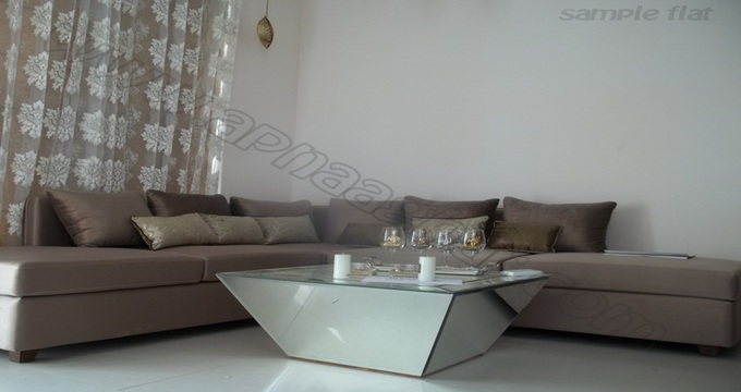 3 BHK 1344 sq ft 2nd Floor of G+2 - located near NH-21   Kharar   Mohali   Punjab   Apnaa Ghar