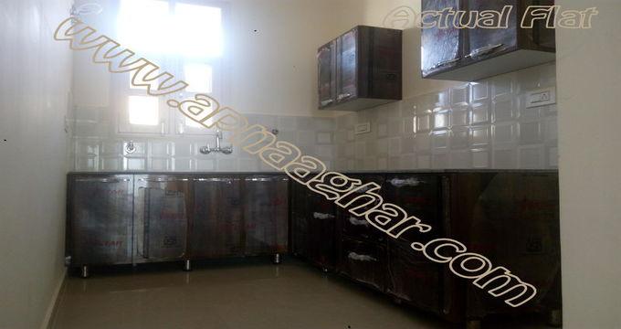 3 BHK 1320 sq ft  |Flat|Kharar | Mohali | Chandigarh| Punjab | Zirakpur| Apnaaghar.com | 9781191177