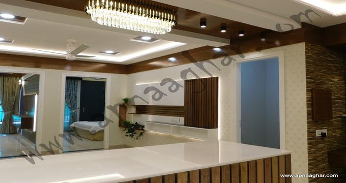 3 BHK 1444 sq ft |Independent Floor |Independent House |Plot |Duplex|Flat| Villa| Mohali | Kharar | VILLA| Chandigarh| Punjab | Zirakpur| Sunny Enclave | VIP Road |apnaaghar.com | 9781191177 | 9781491177