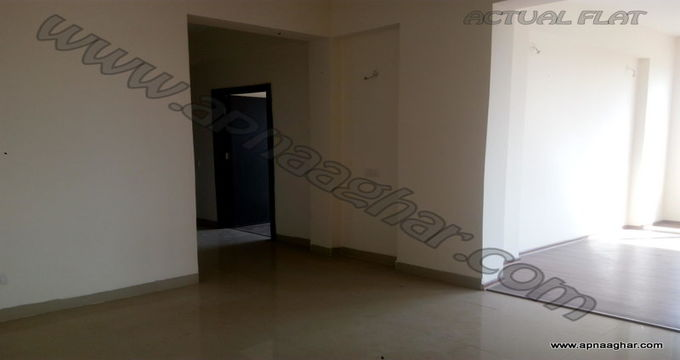 3 BHK 1560 sq ft  |Flat|Independent floor| Mohali|Chandigarh| Punjab | Zirakpur| Apnaaghar.com | 9781191177