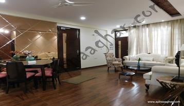 3 bhk |1390 sq ft |Independent Floor |Independent House |Plot |Duplex|Flat| Villa| Mohali | Kharar | VILLA| Chandigarh| Punjab | Zirakpur| Sunny Enclave | VIP Road | Aerocity | apnaaghar.com | 9781191177 | 9781491177