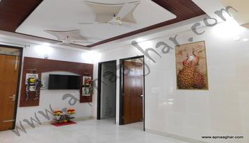 3 bhk |1125 sq ft |Independent Floor |Independent House |Plot |Duplex|Flat| Villa| Mohali | Kharar | VILLA| Chandigarh| Punjab | Zirakpur| Sunny Enclave | VIP Road |apnaaghar.com | 9781191177