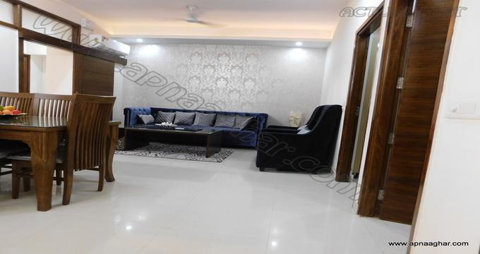 3 BHK 1125 sq ft  Flat  Independent House Kharar   Mohali   Chandigarh  Punjab   Zirakpur  Apnaaghar.com   9781191177