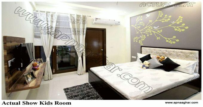 3BHK 1320 sq ft|Independent Floor |Flat| Mohali | Chandigarh| Punjab | Zirakpur| Apnaaghar.com | 9781191177