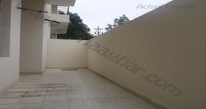 1510 sq ft 3 BHK Independent GF of G+2 | Zirakpur Patiala Highway | Zirakpur | Punjab | Apnaa Ghar