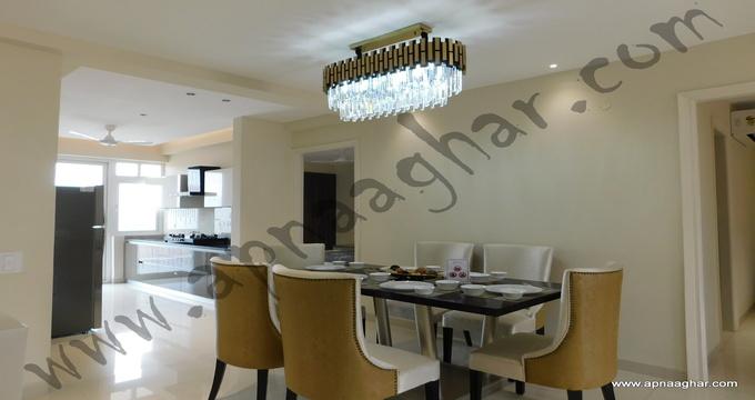 3 bhk  1773 sq ft  Independent Floor  Independent House  Plot  Duplex Flat  Villa  Mohali   Kharar   VILLA  Chandigarh  Punjab   Zirakpur  Sunny Enclave   VIP Road  apnaaghar.com   9781191177
