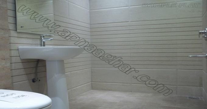 3 BHK 1197 sq ft  |Independent Floor | Zirakpur | Punjab | Apnaaghar.com | 9781191177