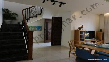 3 bhk |1044 sq ft |Independent Floor |Independent House |Plot |Duplex|Flat| Villa| Mohali | Kharar | VILLA| Chandigarh| Punjab | Zirakpur| Sunny Enclave | VIP Road |apnaaghar.com | 9781191177
