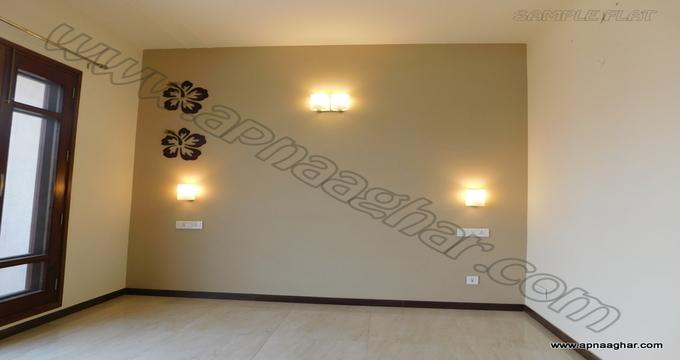 3BHK 981 sq ft|Independent Floor |Duplex|Flat| Villa| Mohali| Kharar | Chandigarh| Punjab | Zirakpur| Apnaaghar.com | 9781191177