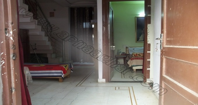 4 BHK 900 sq ft Duplex | Derabassi | Punjab | Apnaaghar.com