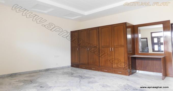 4BHK 1800 sq ft|Independent Floor |Duplex|Flat| Villa| Mohali| Kharar | Chandigarh| Punjab | Zirakpur| Apnaaghar.com | 9781191177