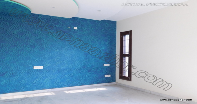 4BHK 1647 sq ft|Independent Floor |Duplex|Flat| Mohali| Kharar | Chandigarh| Punjab | Zirakpur| apnaaghar.com | 9781191177