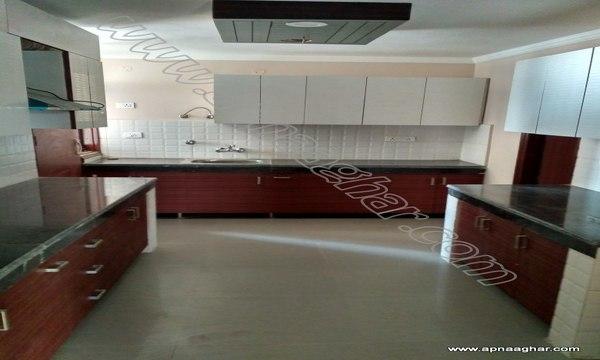 4 BHK 2555 sq ft |Flat |Independent House|Kharar | Mohali | Chandigarh| Punjab | Zirakpur| Apnaaghar.com | 9781191177