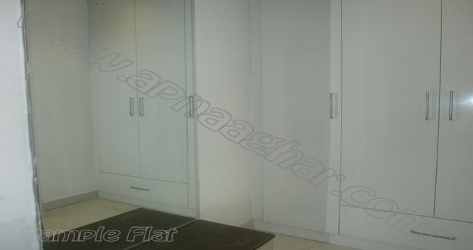 4 BHK 2292 sq ft 11th floor of G+13   VIP Road Zirakpur   Punjab   Apnaaghar.com