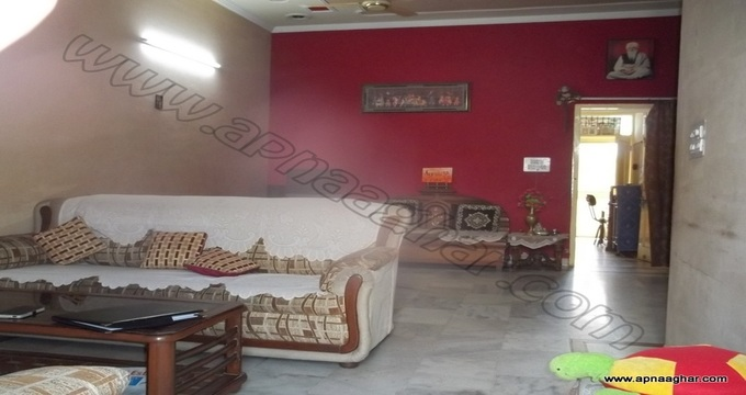4 BHK 1350 sq ft  |Independent House|Kharar | Mohali | Chandigarh| Punjab | Zirakpur| Apnaaghar.com | 9781191177