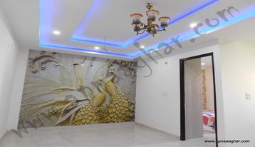 4 bhk |1314 sq ft |Independent Floor |Independent House |Plot |Duplex|Flat| Villa| Mohali | Kharar | Chandigarh| Punjab | Zirakpur| Sunny Enclave | VIP Road |apnaaghar.com | 9781191177