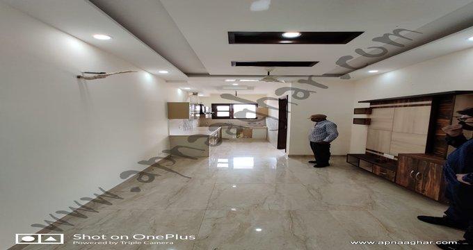 6 bhk| 1125 sq ft |Independent Floor| Independent House| Plot| Duplex|Flat| Villa| Mohali| Kharar | Chandigarh|Sector -22 | Punjab | Zirakpur| Airport Road (PR-7)| apnaaghar.com