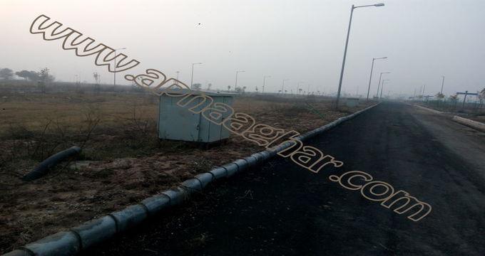 1350 sq ft| Residential  |  Plots |Flat| Aerocity |Kharar | Mohali | Chandigarh| Punjab | Zirakpur| Apnaaghar.com | 9781191177