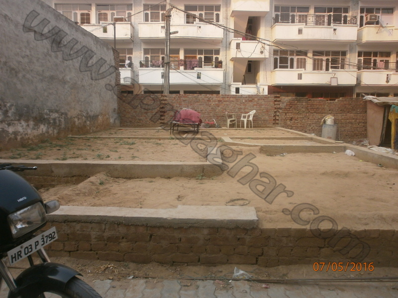 23.3*40 sq ft plot - Near Zirakpur-Kalka Highway | Zirakpur | Punjab | Apnaaghar