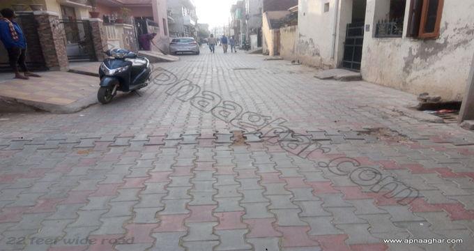4 BHK 670 sq ft |Flat |Independent House|Derabassi|Kharar | Mohali | Chandigarh| Punjab | Zirakpur| Apnaaghar.com | 9781191177