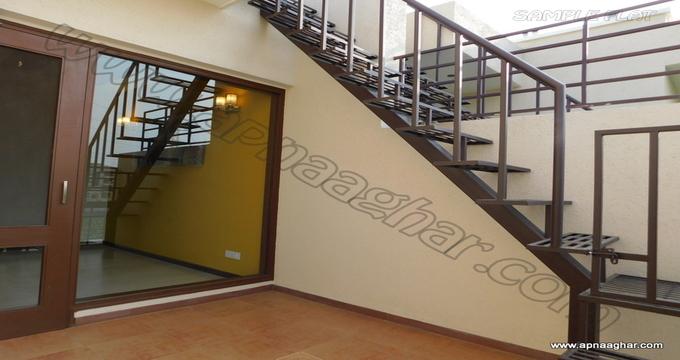 3BHK 1125 sq ft|Independent Floor |Duplex|Flat| Villa| Mohali| Kharar | Chandigarh| Punjab | Zirakpur| Apnaaghar.com | 9781191177