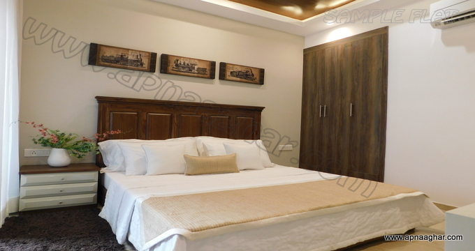 3 BHK 1485 sq ft  Flat  Independent House Derabassi Kharar   Mohali   Chandigarh  Punjab   Zirakpur  apnaaghar.com   9781191177
